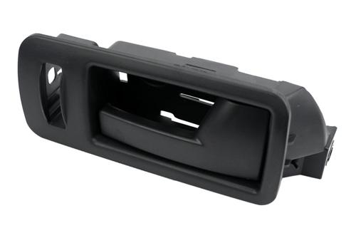 2005-14 Mustang RH Black Inner Door Handle