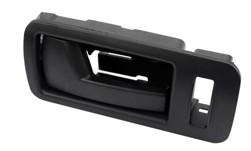 2005-14 Mustang LH Black Inner Door Handle