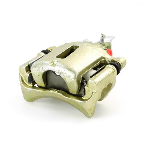 Centric Mustang Loaded Rear Brake Calipers Pair (05-10) V6