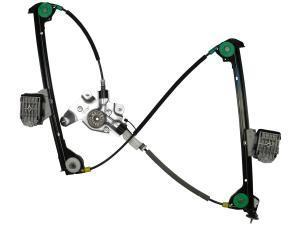 2005-14 Mustang RH Door Window Regulator