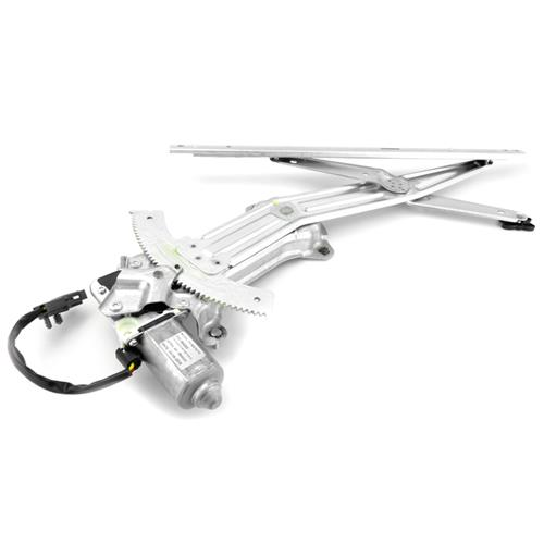 Mustang LH Window Regulator w/ Motor (94-04)