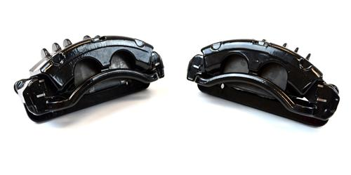 Mustang Loaded Front Brake Caliper Pair (99-04) GT
