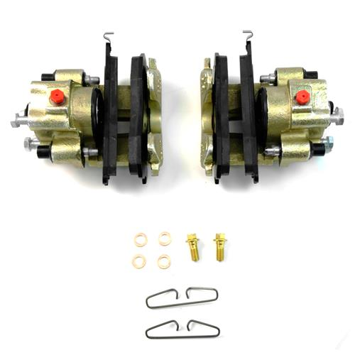Mustang SVO Rear Brake Caliper Set (84-86)