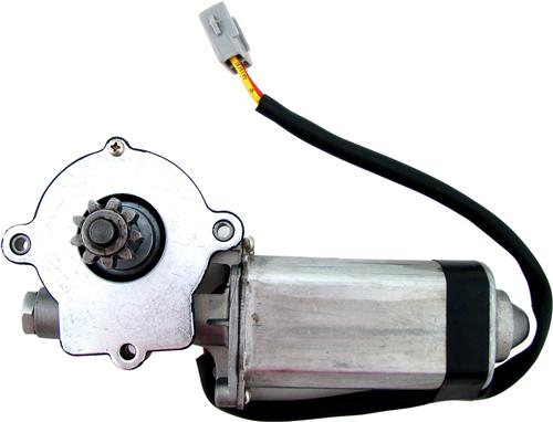 Mustang Convertible Quarter Window Motor, RH (83-93) E4ZZ-7623394