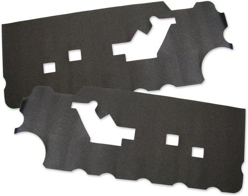 Mustang Door Panel Sound Deadener (87-93)