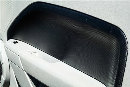 SVE Mustang Door Panel Insert Kit (05-09)