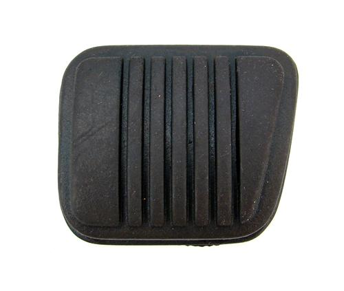 Mustang Clutch or Brake Pedal Pad (79-93)