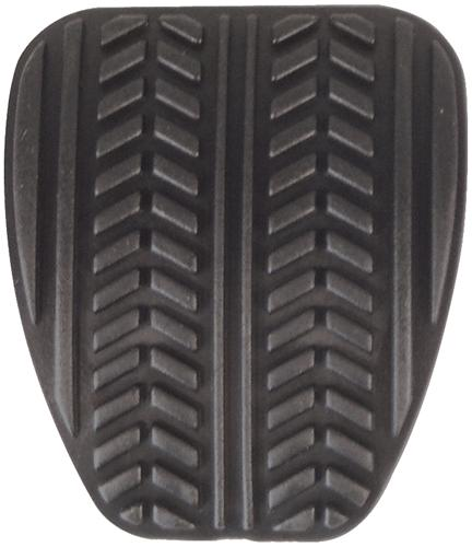 Mustang Clutch or Brake Pedal Pad (94-04) F4ZZ-2457