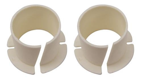 Mustang Clutch Pedal Support Bushing Pair (79-04)