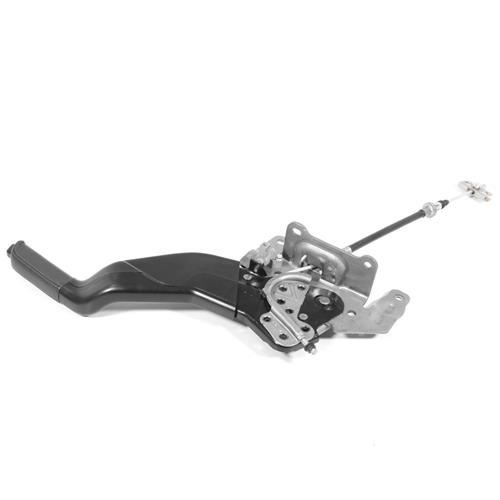 Mustang Parking Brake Lever Assembly (07-09) Shelby GT/GT500 9R3Z-2780-A