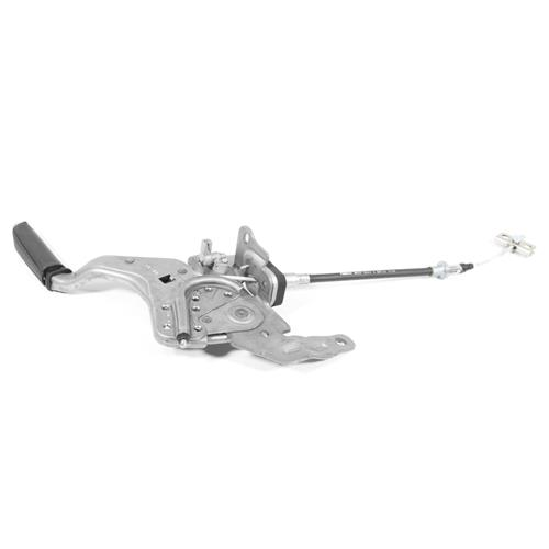 Mustang Parking Brake Lever Assembly (10-12) GT AR3Z-2780-C