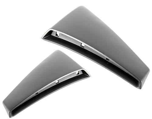 Mustang Quarter Panel Side Scoops (01-04)