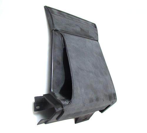 Mustang Front Of Rear Quarter Panel Ground Effect, LH (87-93) GT E7ZZ-6129077-GT