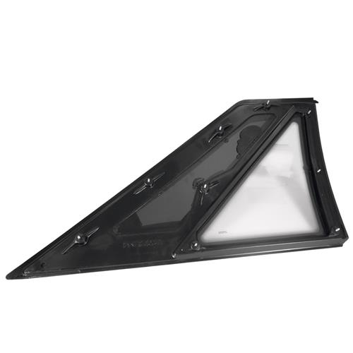 Mustang Replacement Quarter Windows (87-93) Hatchback - Mustang Replacement Quarter Windows (87-93) Hatchback