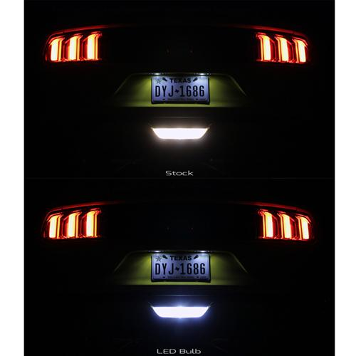 Mustang LED Reverse Light Bulb (2015)