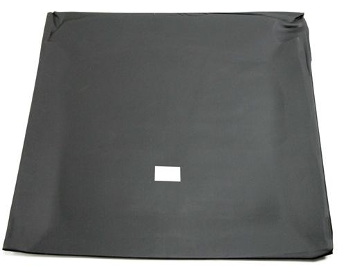 Picture of Mustang Headliner with Abs Board Black Vinyl (79-82)