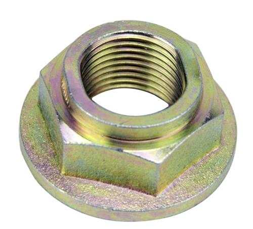 Mustang Front Hub To Spindle Nut (94-04) - Picture of Mustang Front Hub To Spindle Nut (94-04)