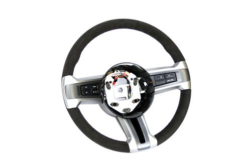 Mustang Boss 302 Alcantara Steering Wheel (10-12) CR3Z3600AA