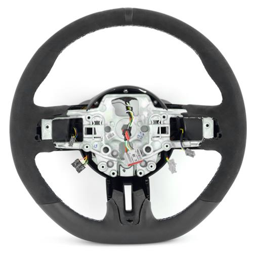 Ford Mustang Shelby GT350 Steering Wheel (15-16)