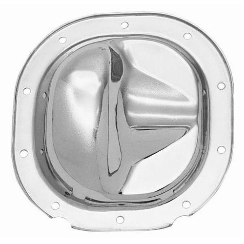 "Mustang 8.8"" Rear Differential Cover Chrome (86-14) - Mustang 8.8"" Rear Differential Cover Chrome (86-14)"
