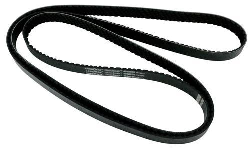 1999-04 Goodyear Gatorback Serpentine Belt V6