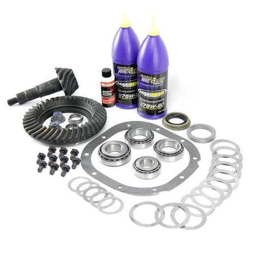 "Ford Racing Mustang 3.73 Gears Kit for 8.8"" Rear End (86-09)"