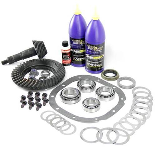 "Ford Performance Mustang 4.10 Gears & Install Kit 8.8"" Rear End (86-09)"