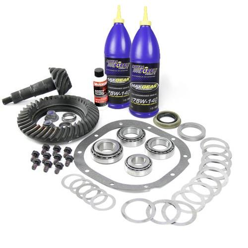 "Ford Performance Mustang 3.55 Gear Kit for 8.8"" Rear End (10-14)"