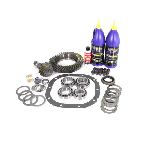 Yukon Mustang 4.11 Gear Kit (86-09)