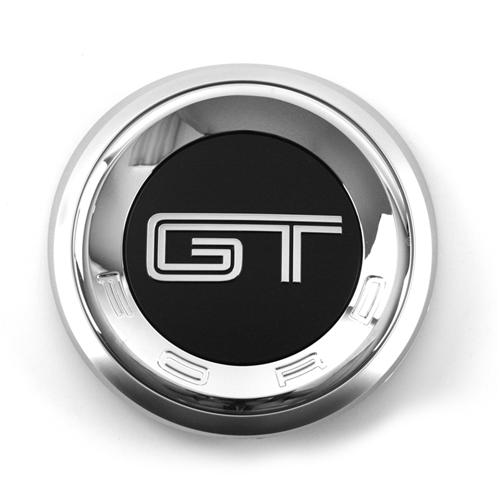 Ford Mustang Deck Lid Medallion  - GT (10-12)