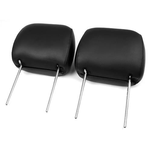 TMI Mustang Tilting Headrest Charcoal Black (05-09) 43-78815-7728
