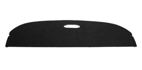 Acme Mustang Rear Package Tray Black  (79-93) LX Coupe