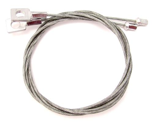 Mustang Convertible Top Tension Cables (89-90) FO41610000C8