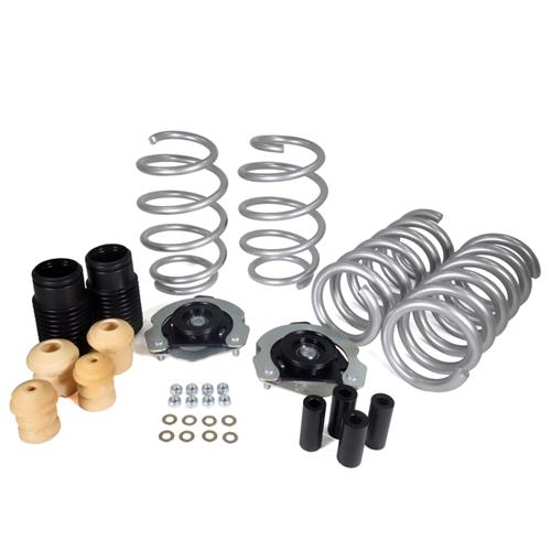 SVE Mustang Spring & J&M Alignment Kit (15-17)