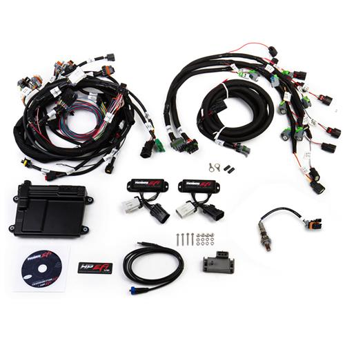 Holley Mustang Coyote Swap HP ECU Management System 5.0 550-618N