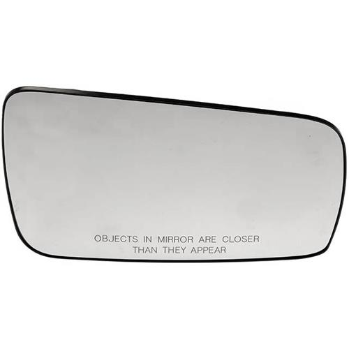 Mustang Door Mirror Glass - Passenger Side (05-09)