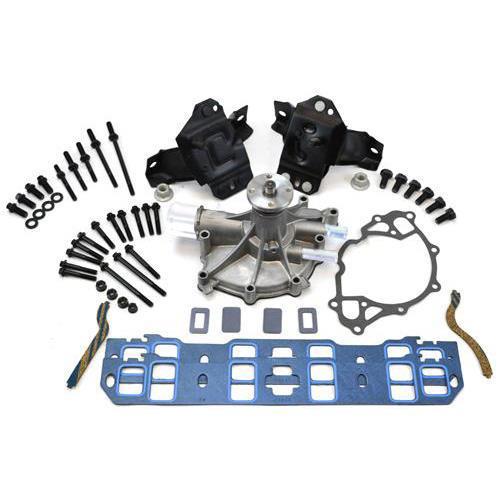 Mustang Crate Engine Finishing Kit (79-93) 5.0 5.8