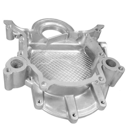 Mustang Timing Cover for Carbureted 5.0L & 5.8L (79-85)