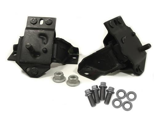 Mustang Heavy Duty Motor Mount Kit (84-95) 5.0