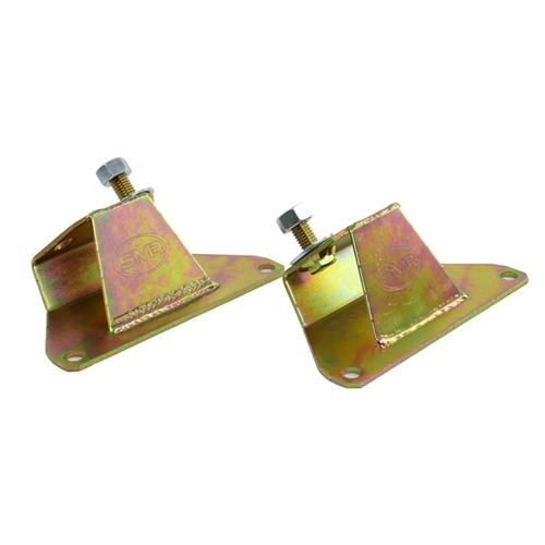 Mustang Solid Motor Mounts (79-95) 5.0