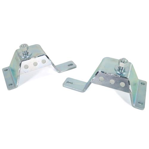 Mustang Solid Motor Mounts (96-04) 4.6