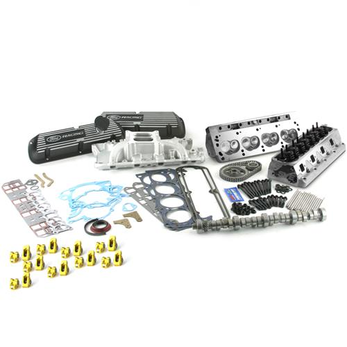 SVE Mustang 5.0L Top End Engine Kit  - Carbureted (79-85)