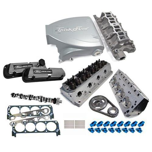 SVE Mustang 5.0L Top End Engine Kit (87-93)
