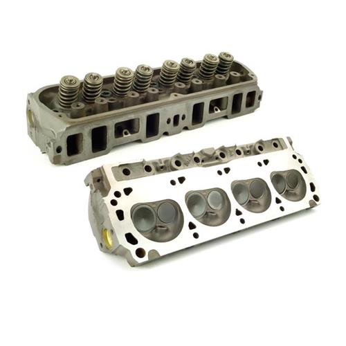 Mustang GT40P Cylinder Heads - 59cc (79-95) 5.0 5.8