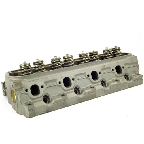 Mustang GT40p Cylinder Heads 59cc (79-95) 5.0L/5.8L