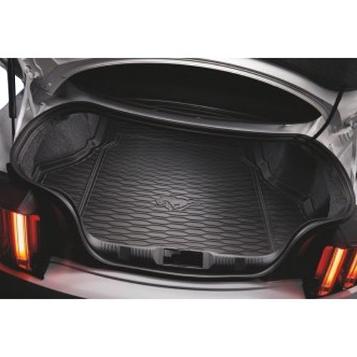 Mustang Cargo Area Protector - w/o Subwoofer (15-17) FR3Z-6111600-AA