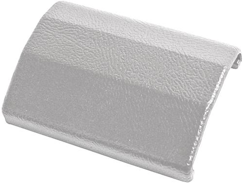 Mustang Seat Belt Buckle Cover (84-89)