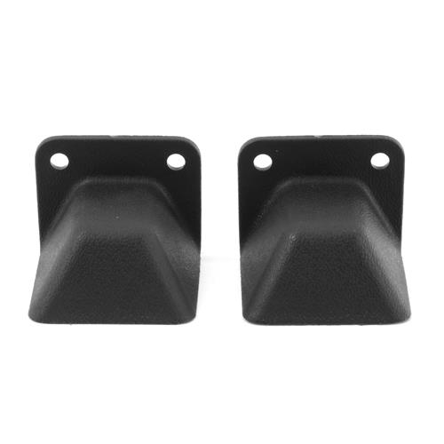 Mustang Seat Track Bolt Cover Kit (79-98)