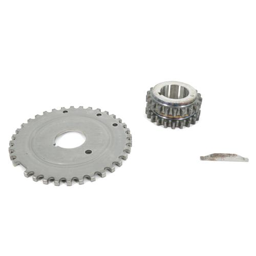 1996-99 Mustang 1 Piece Crank Sprocket Upgrade Kit Cobra by Ford