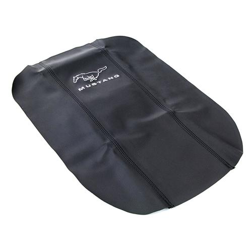 Mustang Center Console Arm Rest Pad Cover (05-09)